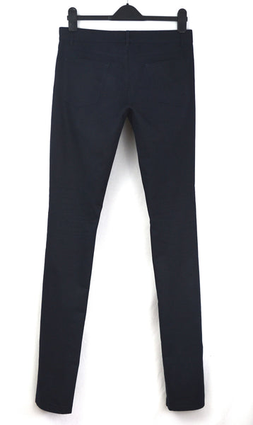2007 Soft Cotton Drill Skinny Jeans