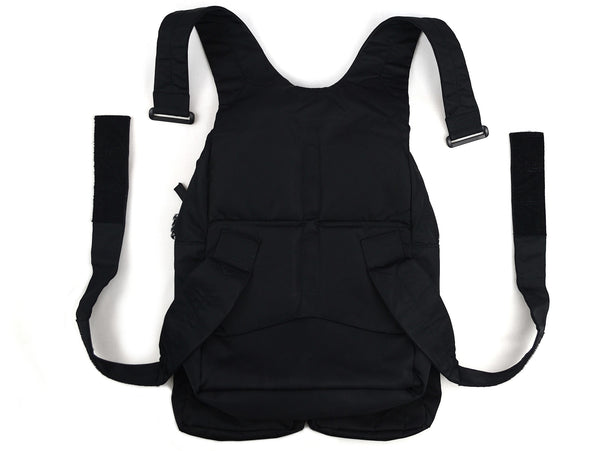 1999 Cargo Vest Pack with Crossover Back Straps