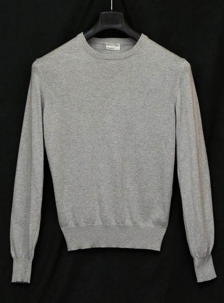 1999 Lightweight Virgin Wool Classic Slim Sweater