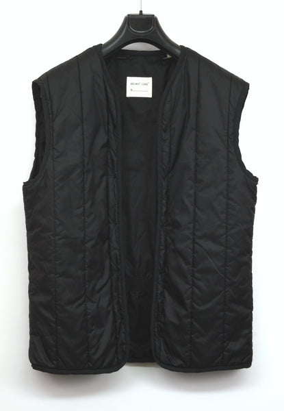 1999 Down-Filled Laced Flak Jacket with Bondage Straps and Modular Liner