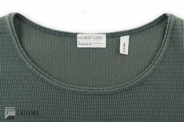 1999 Vintage Waffle Knit 'Limited Edition New York 99' Ensemble
