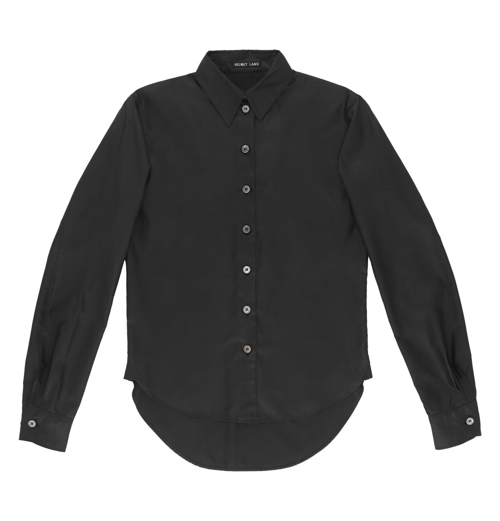 1996 Coated Fine Polyester Tailored Shirt