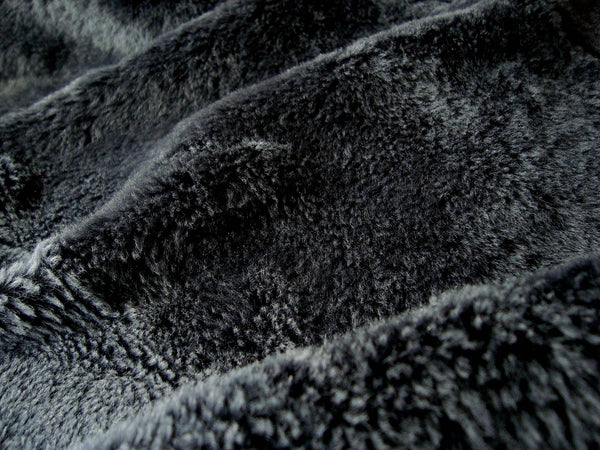 1999 Merino Sheep Fur 'Brasseur' Coat