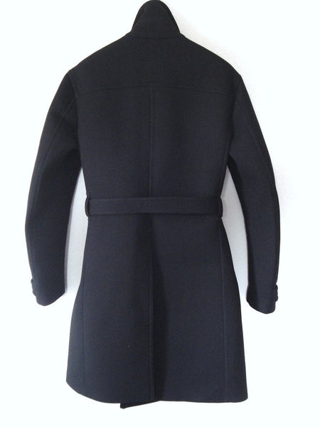 2010 Neoprene-Bonded Cavalry Twill Officer's Coat
