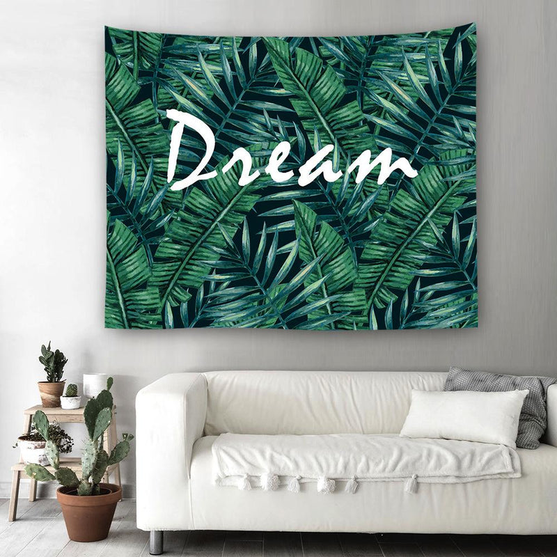 Dream Beyond Tapestry