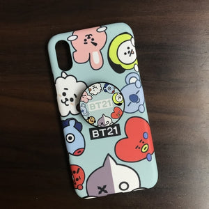 bt21 case cover