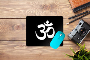 OM Printed Mouse Pad