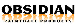 Obsidian Paintball Products Logo