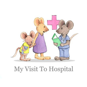 My Visit to the Hospital