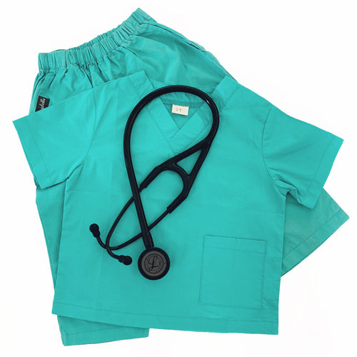 Personalised Scrubs