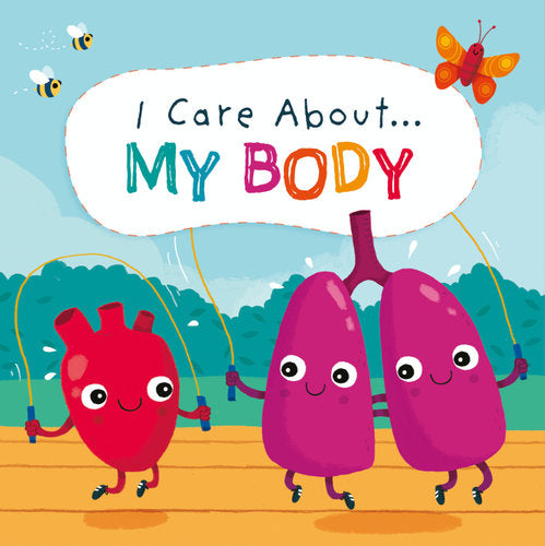 I Care About My Body