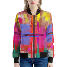Load image into Gallery viewer, Everywhere Jacket Women's Bomber Jacket