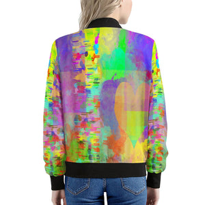 """Frequency"" Jacket"
