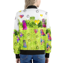 Load image into Gallery viewer, Golden Retriever Jacket, Green