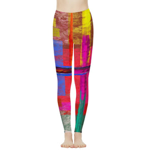 """Everywhere"" Leggings Women's Leggings"