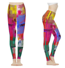 Load image into Gallery viewer, SALE Everywhere Leggings
