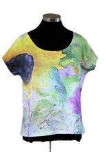 Load image into Gallery viewer, SALE Floral Tee