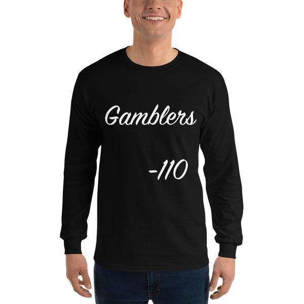 """Gamblers"" Long Sleeve"