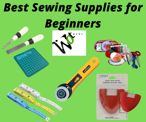 What Are the Best Sewing Supplies for Beginners to Pros?
