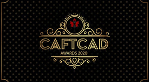 CAFTCAD 2020 Award Winners