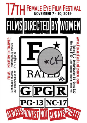 Female Eye Film Fest Happening Now