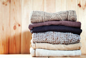 Bring Old Sweaters Back to Life!