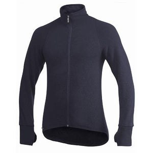 Woolpower Merino Full Zip Jacket 400