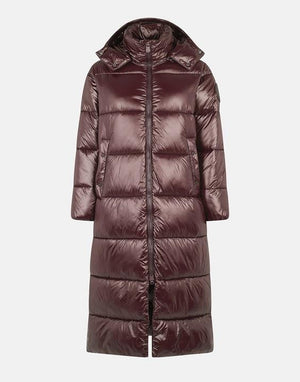 Save The Duck Women's Lucky Parka