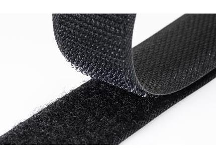 Velcro hook tape, 25 mm, 1""