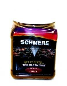 D.W.Schmere powder, various sizes and colours.