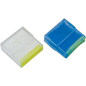 "Unique, Tailors Chalk, ""Heart"" Refill, 2 pack"