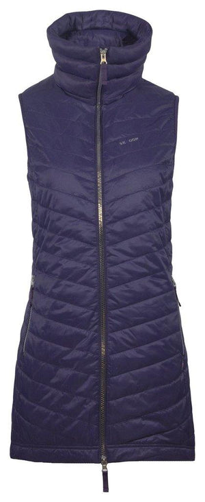 "Skhoop ""Jen"" Vest in Blueberry"