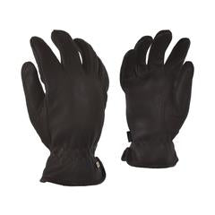 Laska, Men's Deerskin Gloves 1 Pair