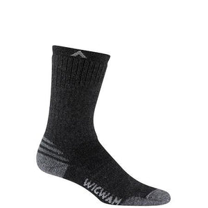 Wigwam Merino Lite Crew Sock in Oxford