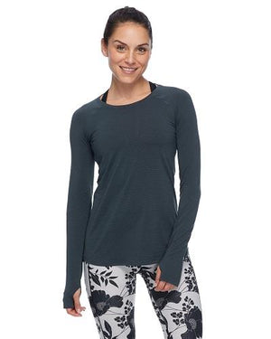Body Glove Jana Long Sleeve Top