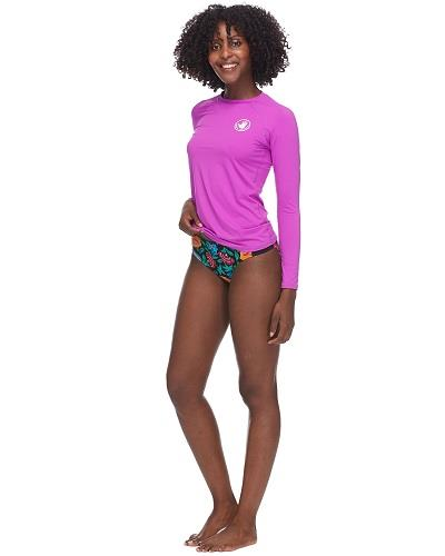 Body Glove Rashguard Long Sleeve Top