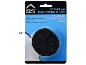 Home Essentials Adhesive Felt Tape