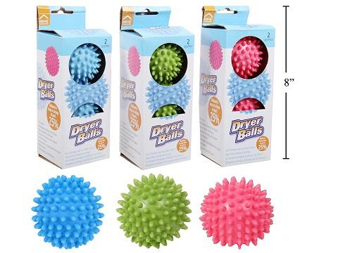Home Essentials Dry Ball 2pk