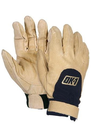 OK-1 By Occunomix Leather Work Glove