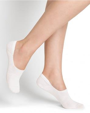 Bleuforet Ladies Invisible Socks