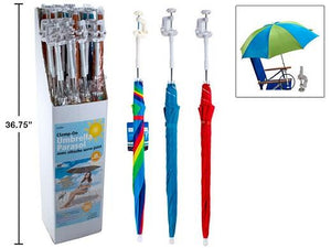 CTG Clip on Umbrella