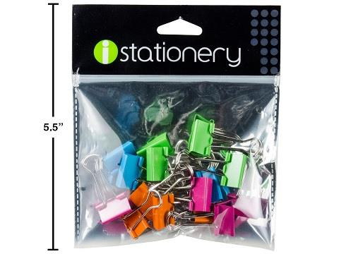 iStationery Binder Clips