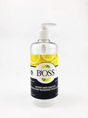 BiOSS Hand Sanitizer