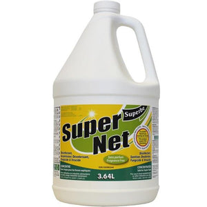 3.64L Jug of Super Net Disinfectant