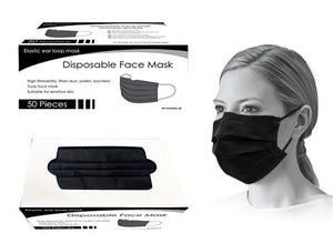Global Disposable Mask Box
