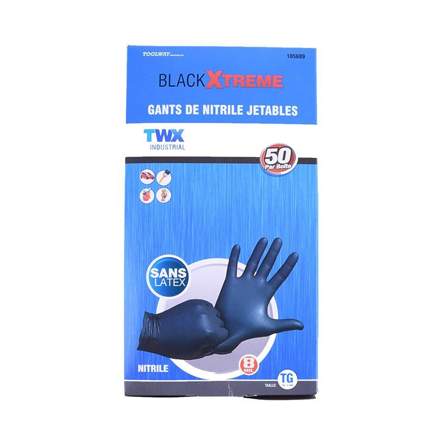 Toolway Nitrile Gloves