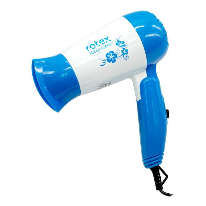 Rotex Folding Hair Dryer