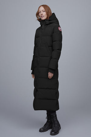 "Canada Goose, ""Mystique"" parka, Ladies"