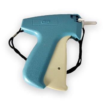 GP tagging gun, standard, blue w/needle