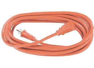 Eclipse Pro Extension Cord, outdoor/workshop. 4.6m (15')